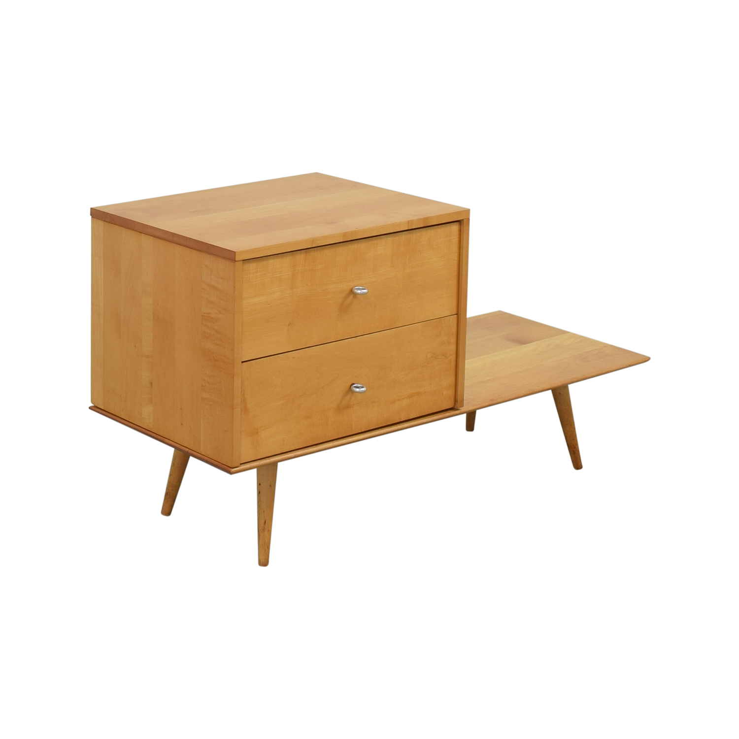 buy Paul McCobb Paul McCobb Planner Group Bench with Cabinet online
