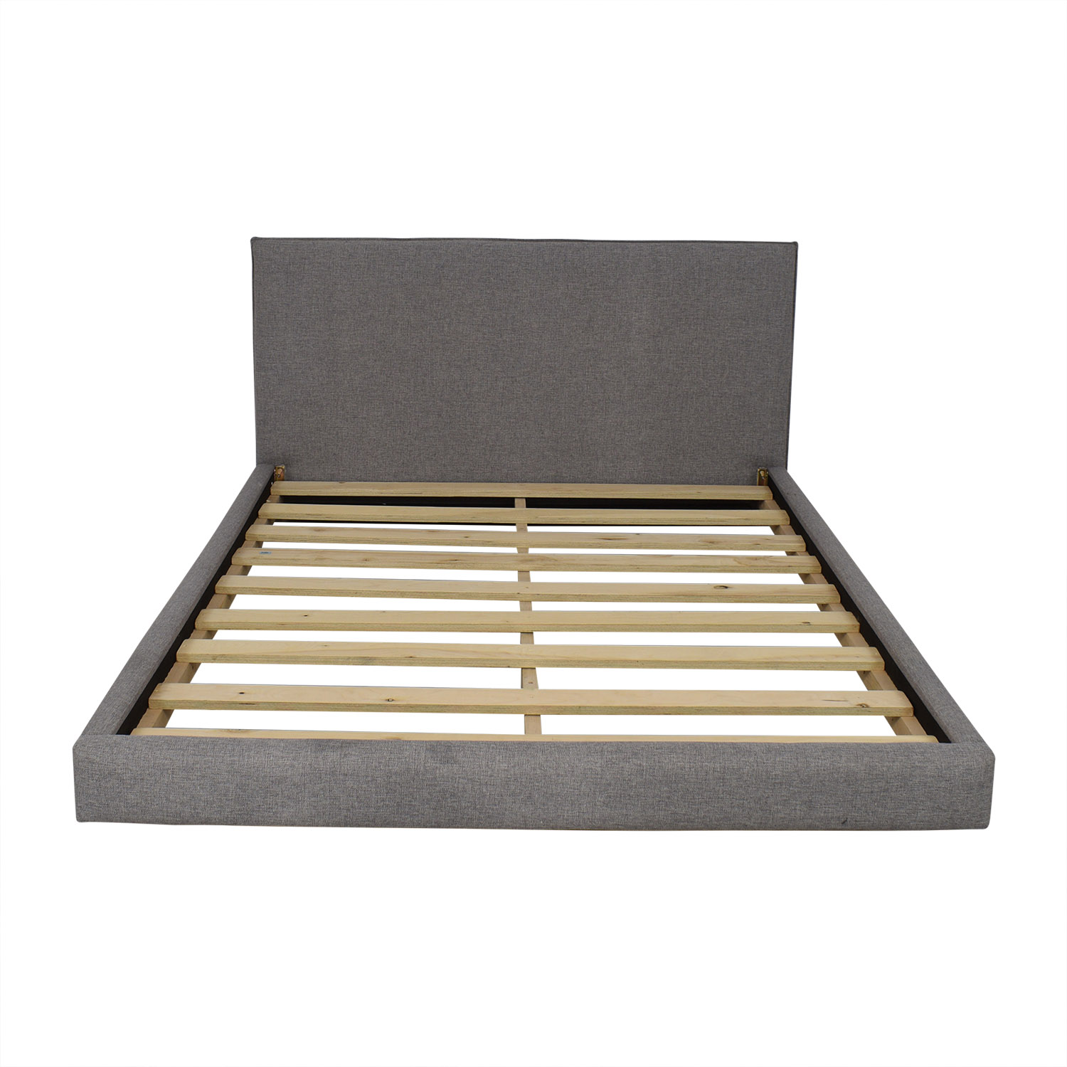 buy CB2 CB2 Facade Queen Bed online