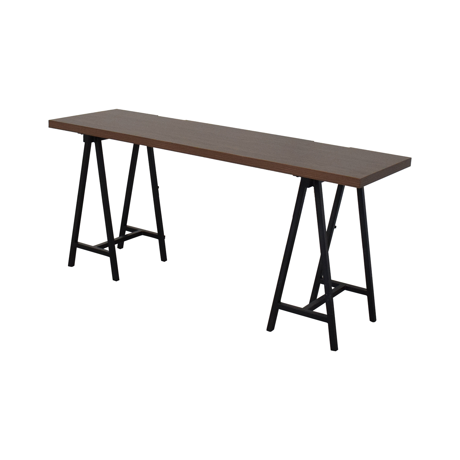 shop West Elm West Elm Cross-Base Desk online