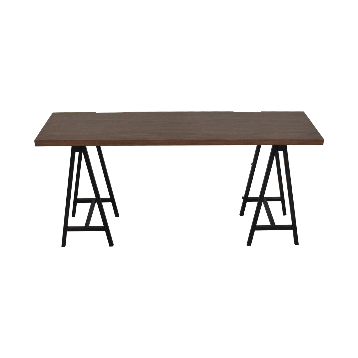 West Elm West Elm Cross-Base Desk Tables