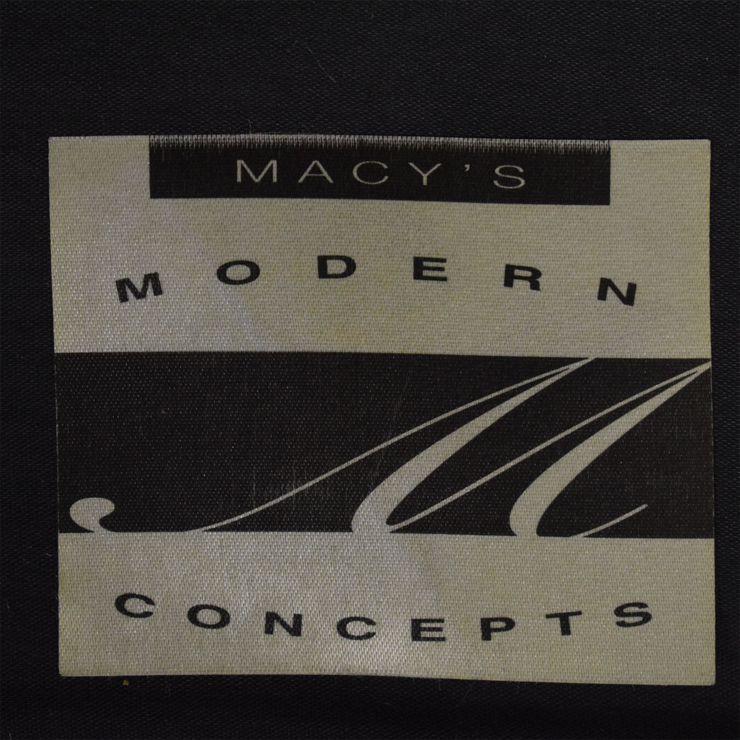 Macy's Macy's Modern Concepts Club Chair for sale