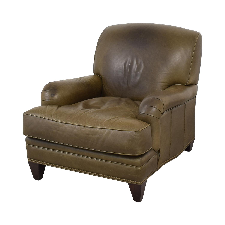 Macy's Macy's Modern Concepts Club Chair nj