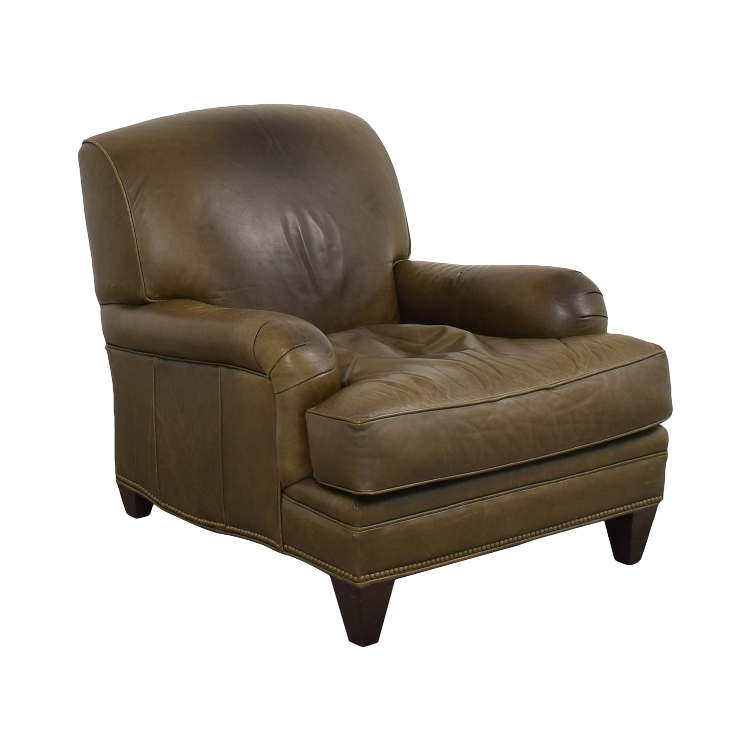 Macy's Macy's Modern Concepts Club Chair second hand