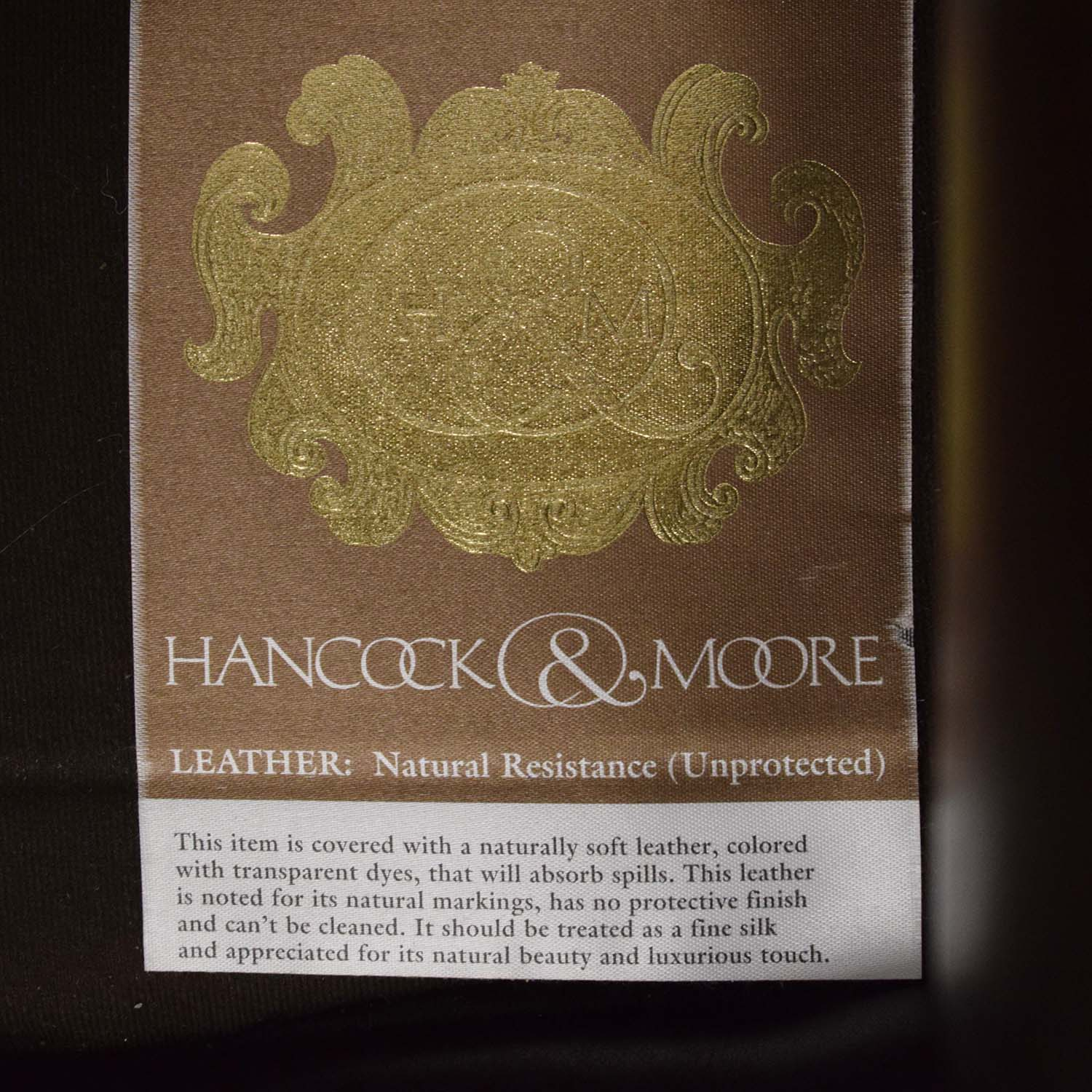 Hancock and Moore Meadows Lounge Chair / Chairs