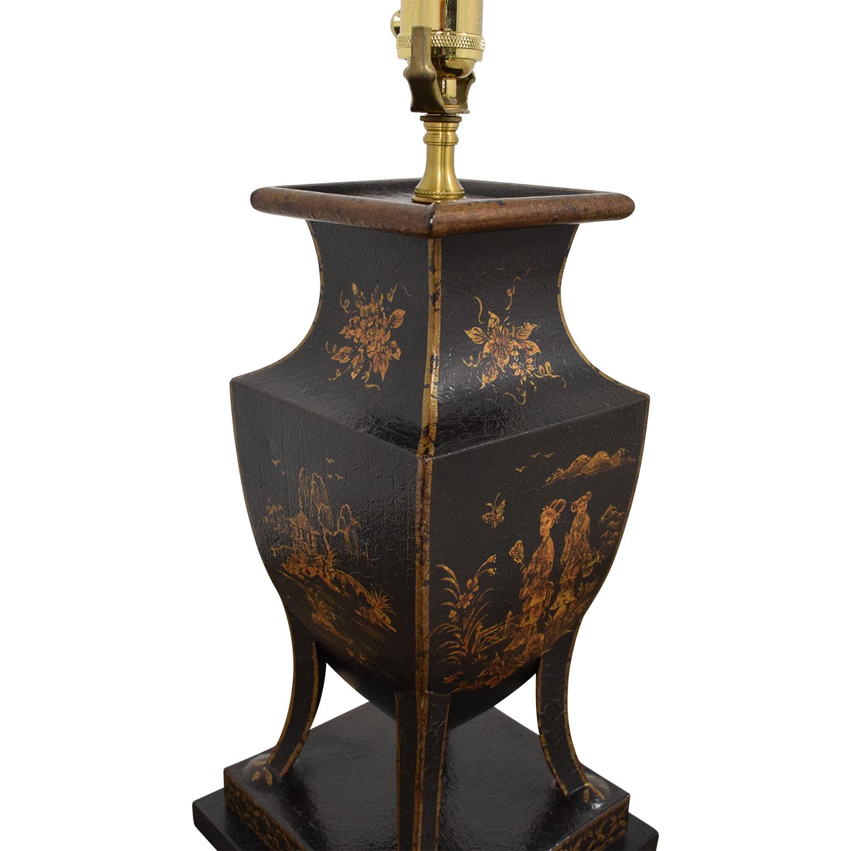 Asian Table Lamp price