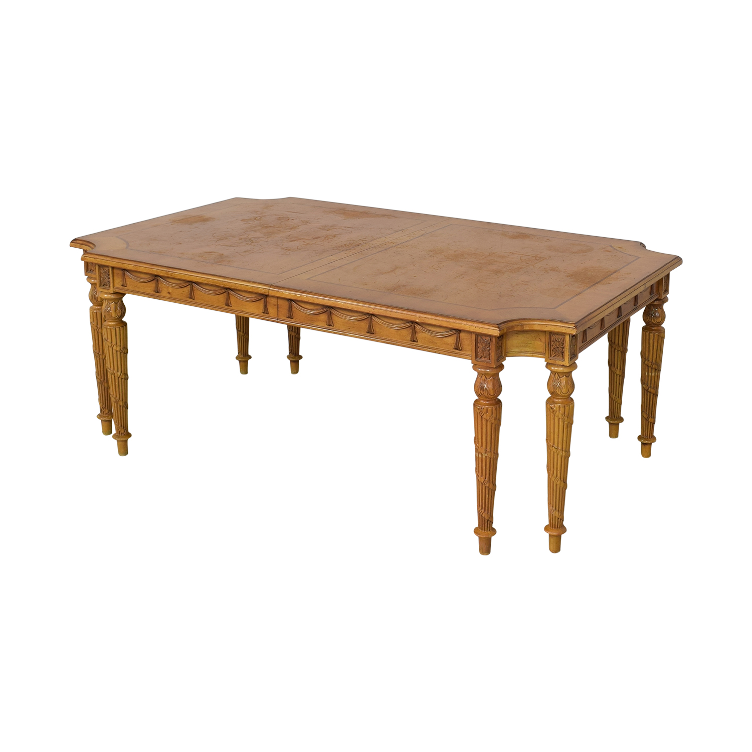 shop Century Furniture Century Furniture Dining Table online
