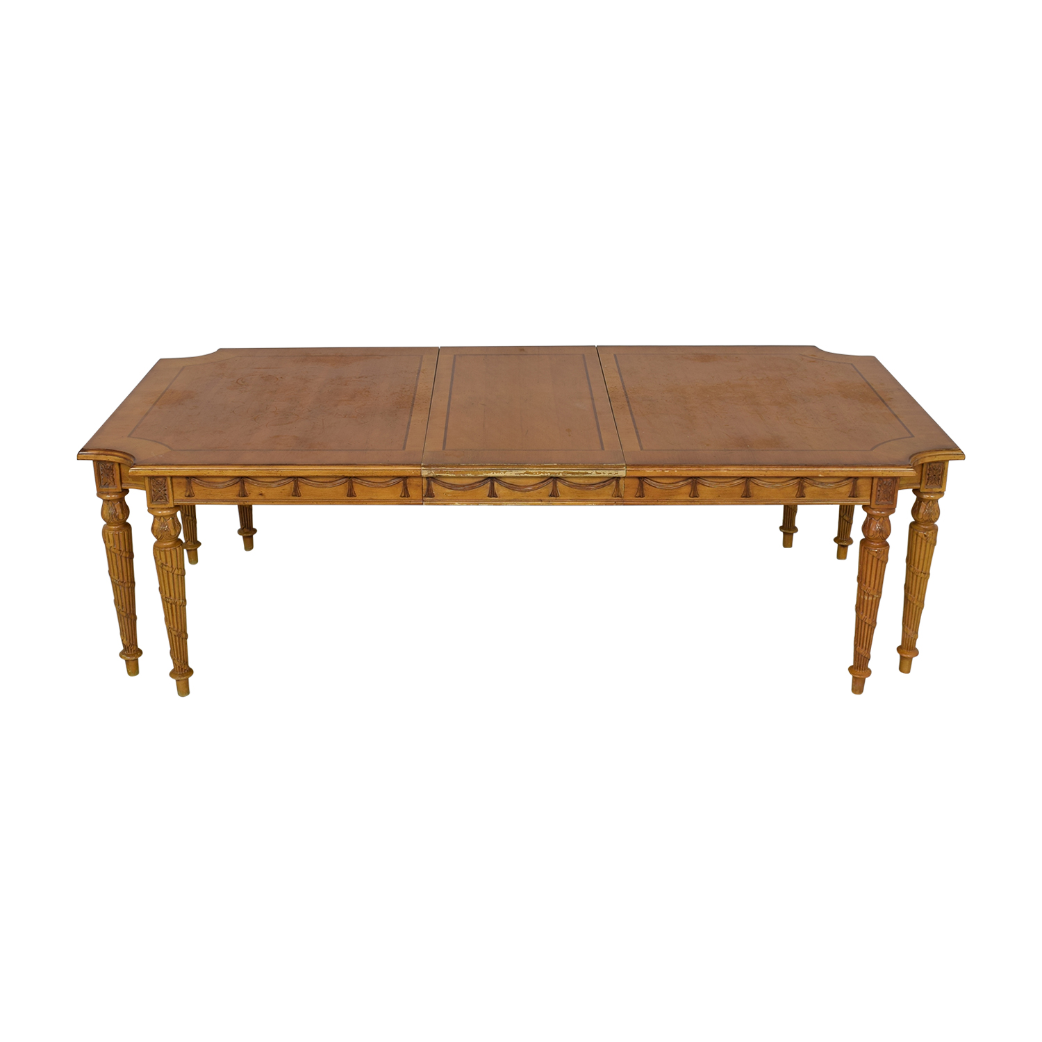 Century Furniture Century Furniture Dining Table second hand