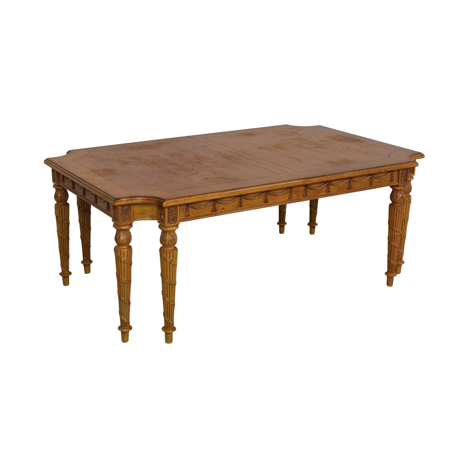 buy Century Furniture Century Furniture Dining Table online