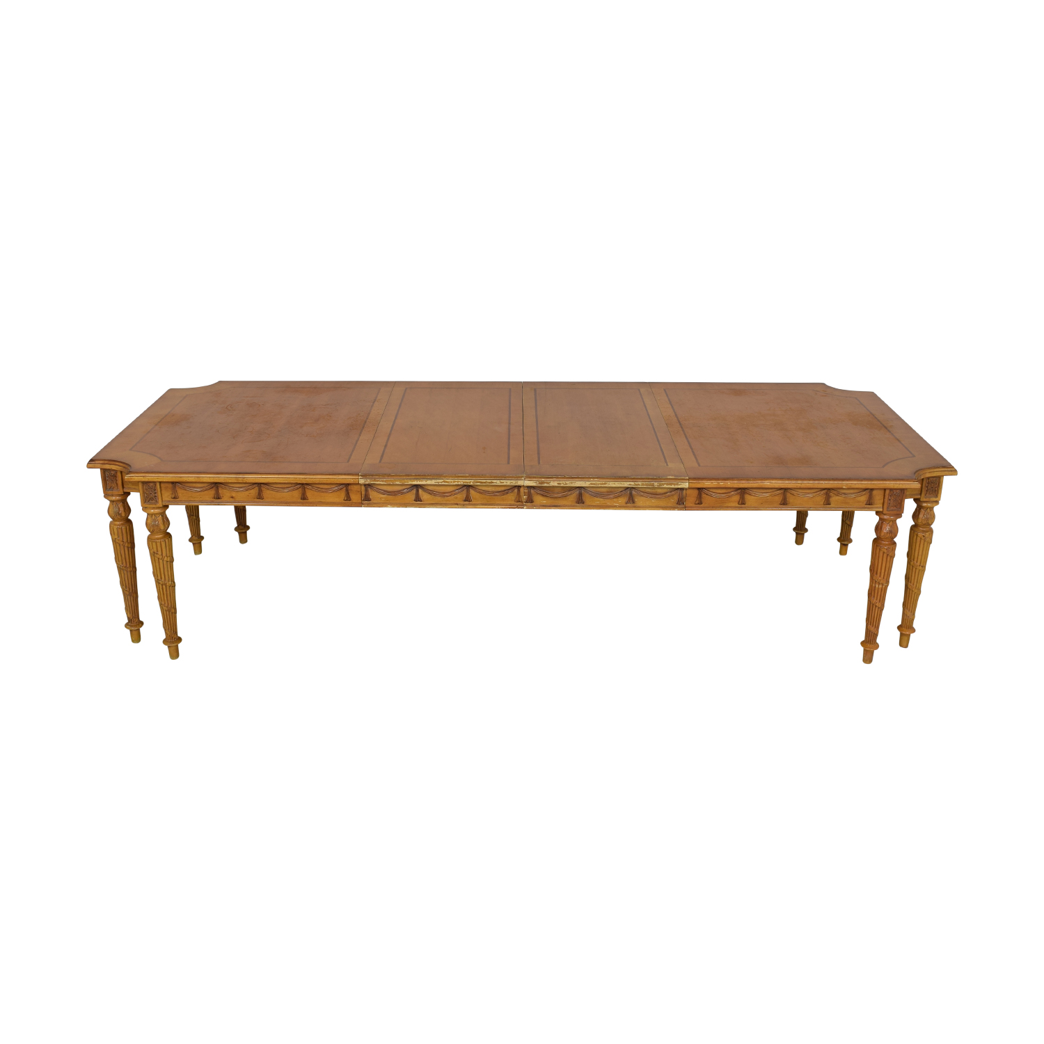 Century Furniture Century Furniture Dining Table ma