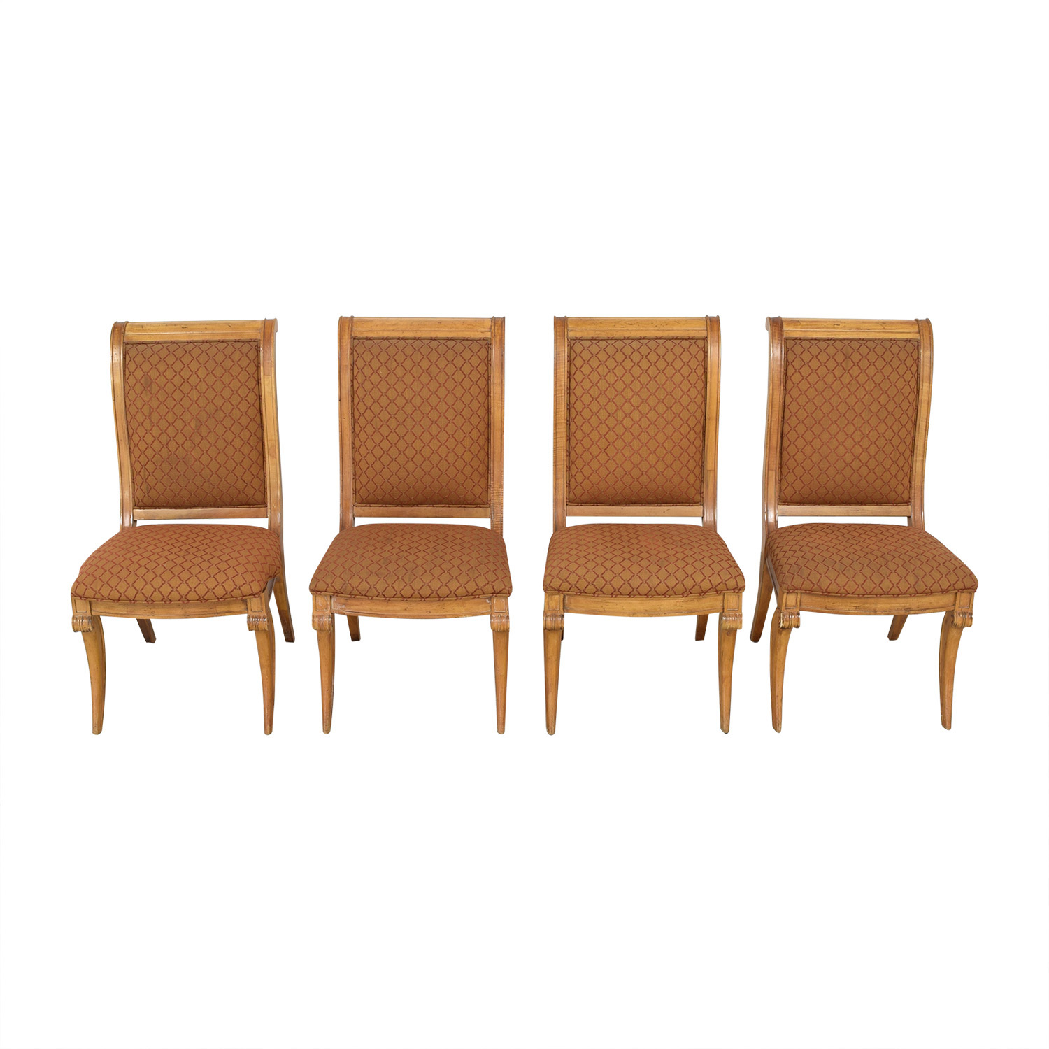 Century Furniture Century Furniture Dining Chairs used