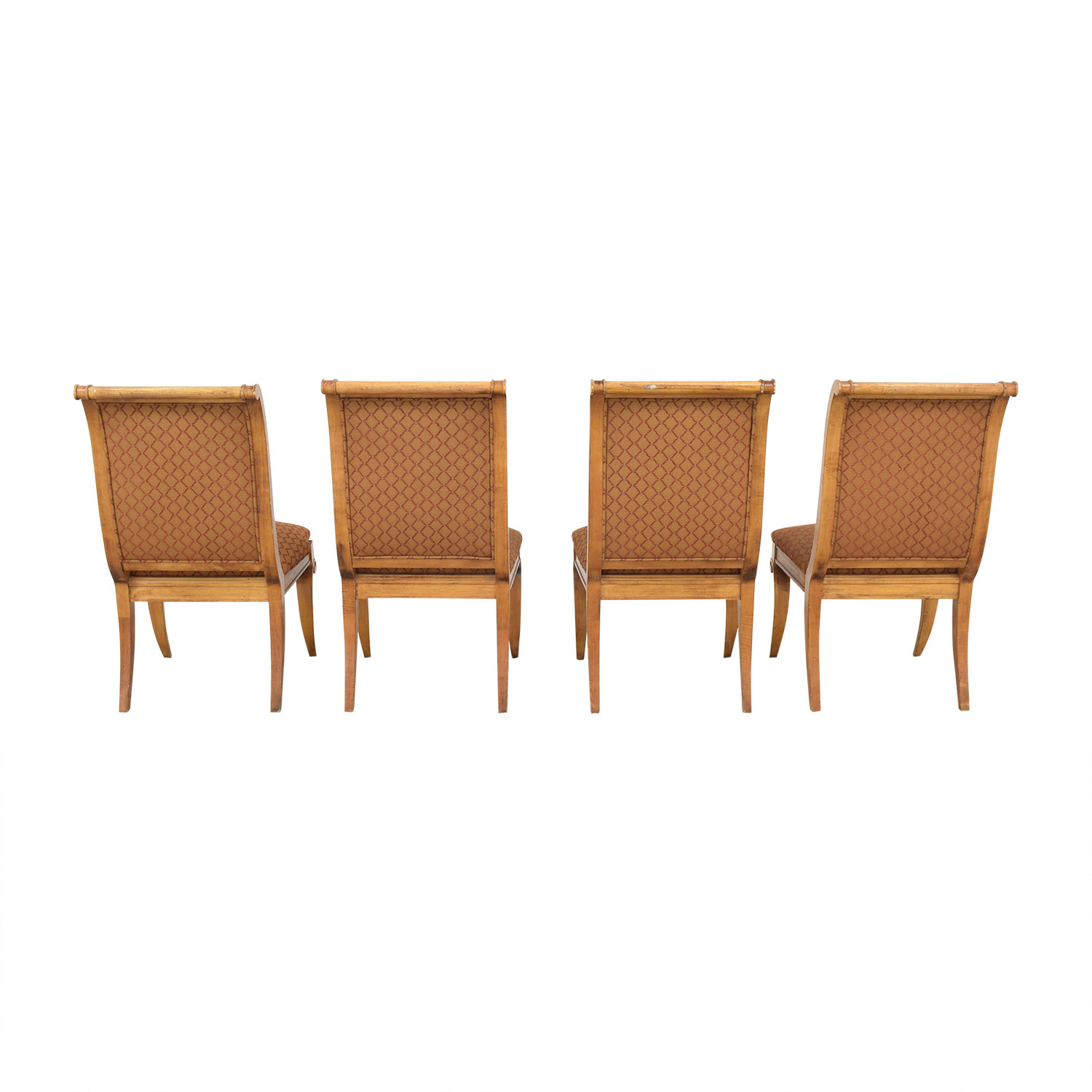 shop Century Furniture Dining Chairs Century Furniture Chairs