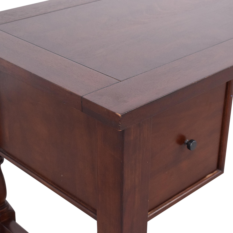 buy Pottery Barn Executive Desk Pottery Barn Tables