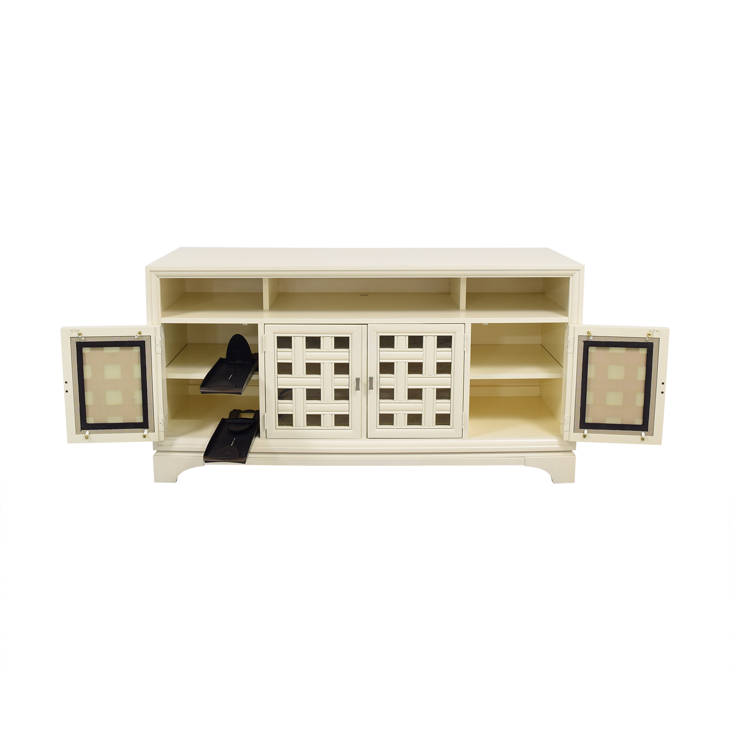 Stanley Furniture Media Console sale