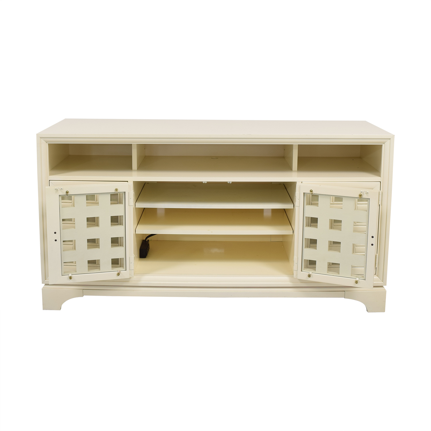 Stanley Furniture Media Console / Media Units