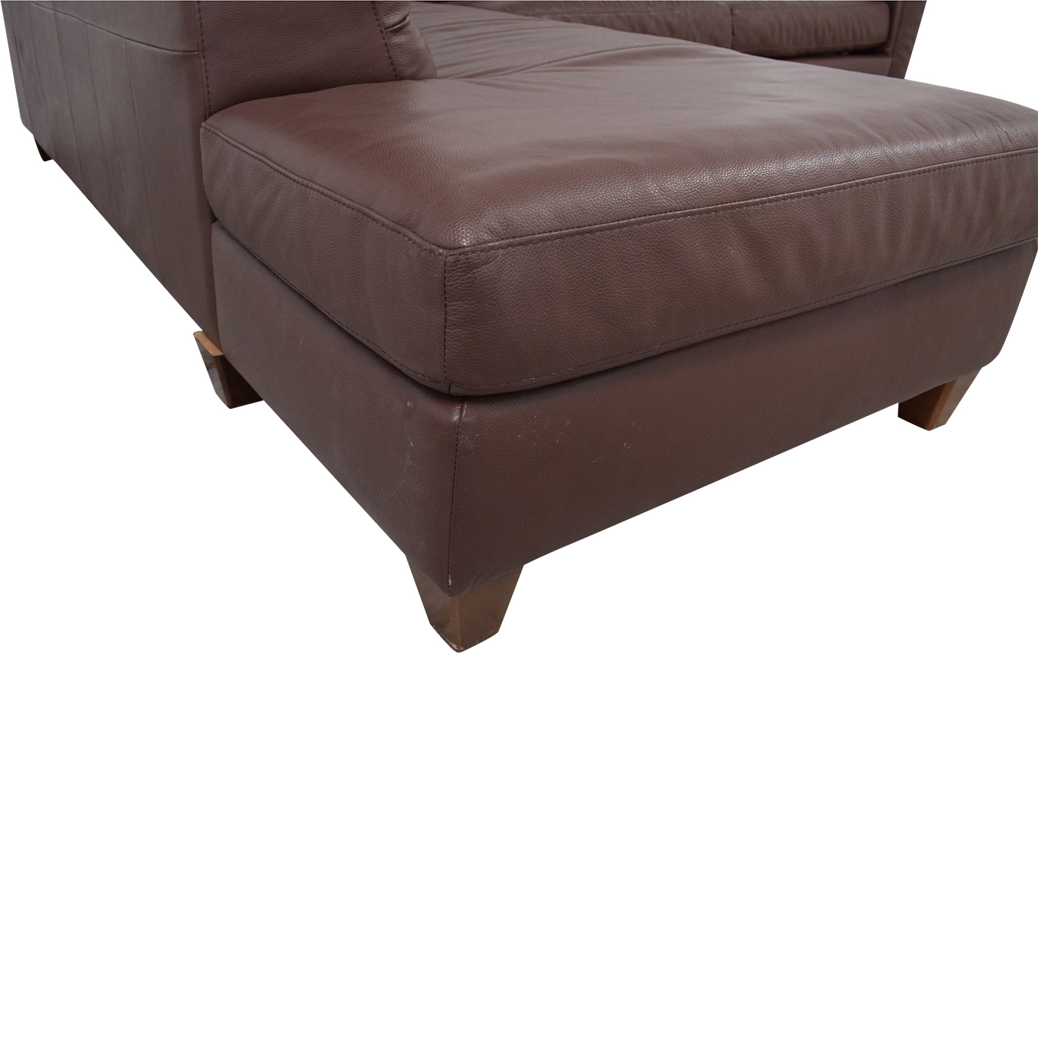 Italsofa Italsofa Sectional Sleeper Sofa with Chaise dimensions