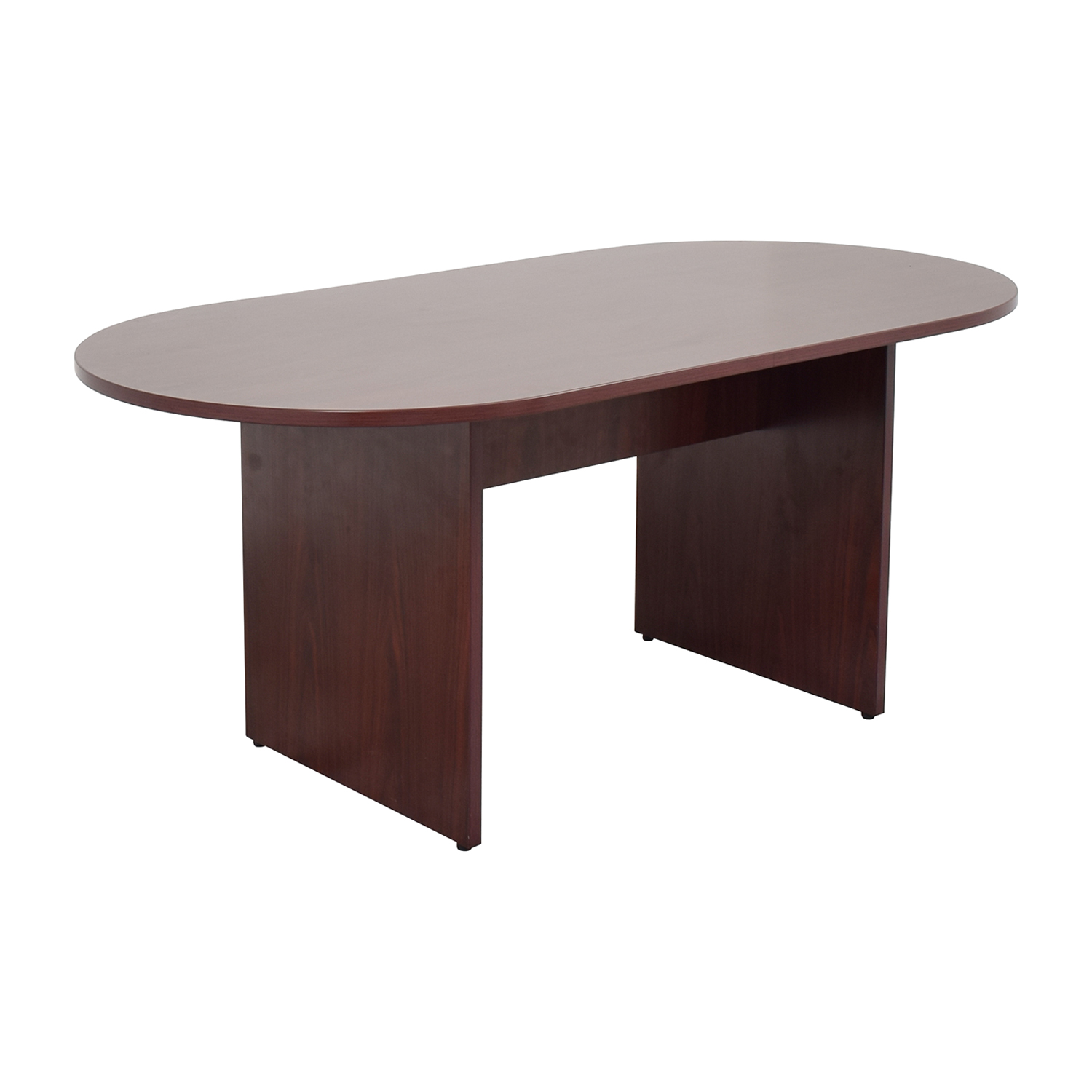 Hon Hon Oval Conference Room Table ct