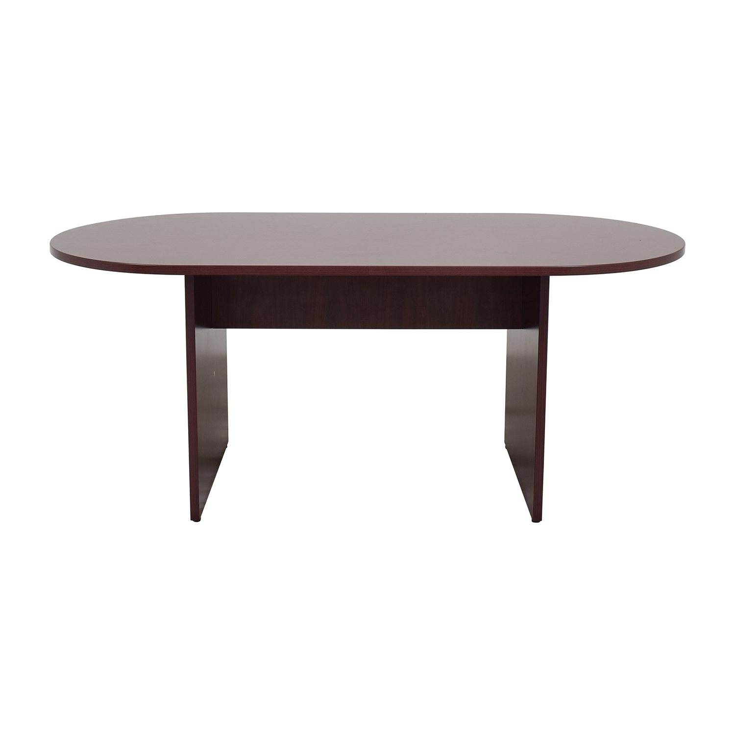 Hon Oval Conference Room Table / Utility Tables