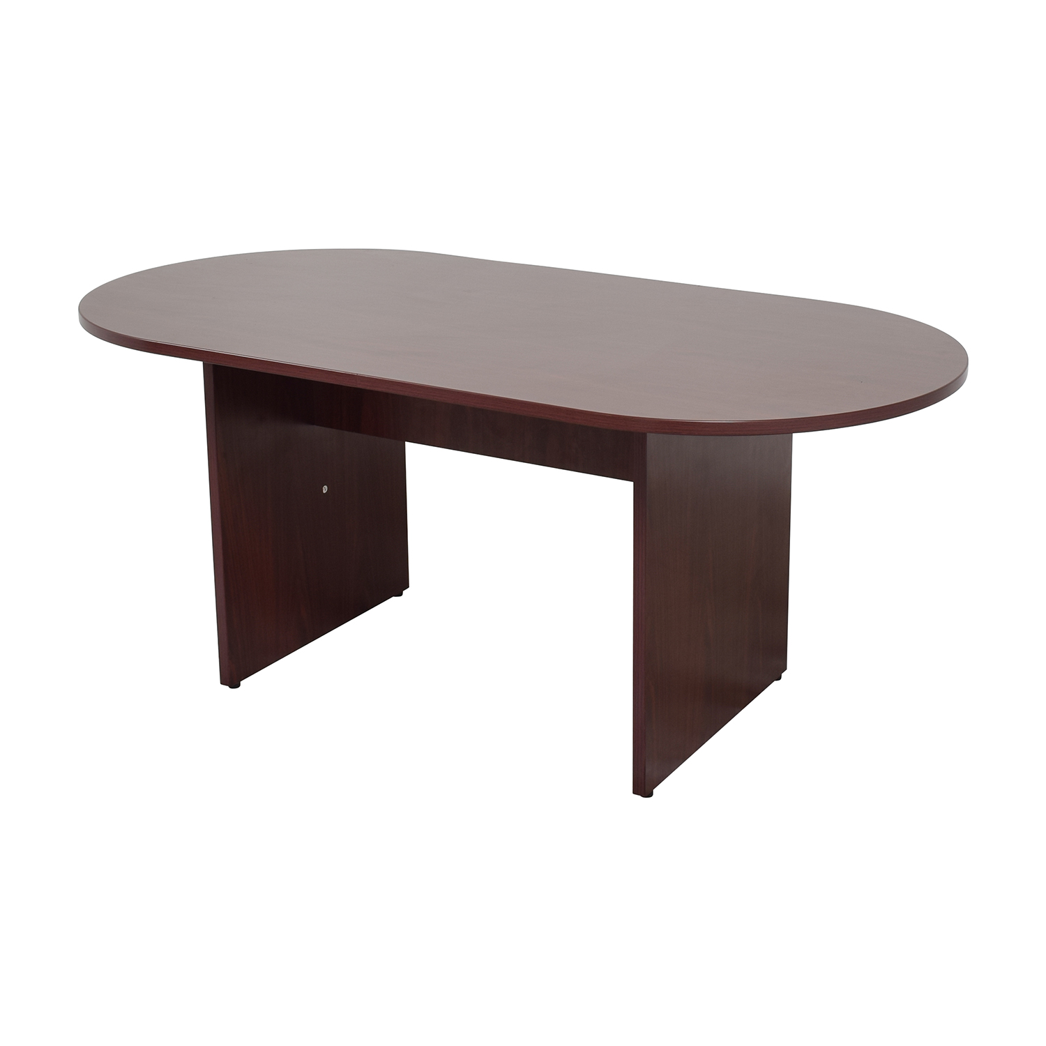 Hon Hon Oval Conference Room Table pa
