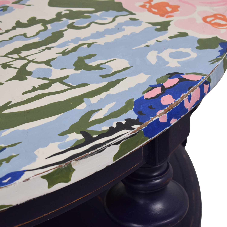 Ralph Lauren Home Ralph Lauren Custom Coffee Table used