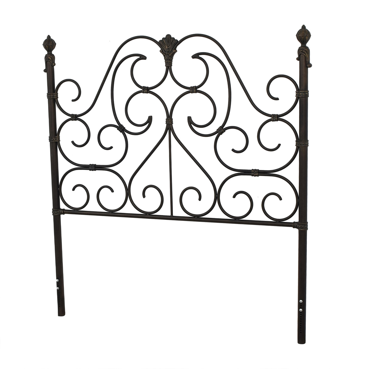 buy Ornate Queen Headboard