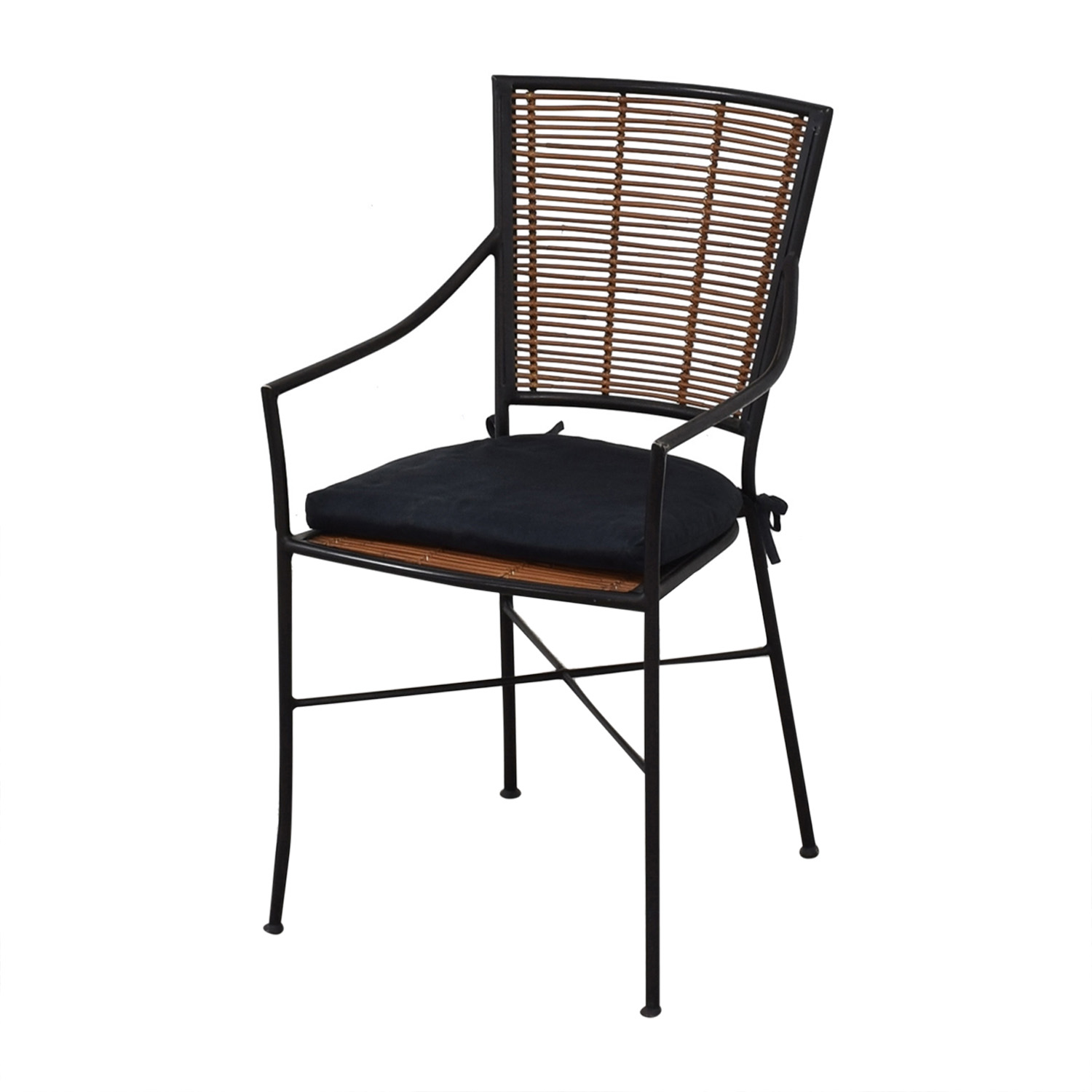 shop Crate & Barrel Dining Chairs Crate & Barrel