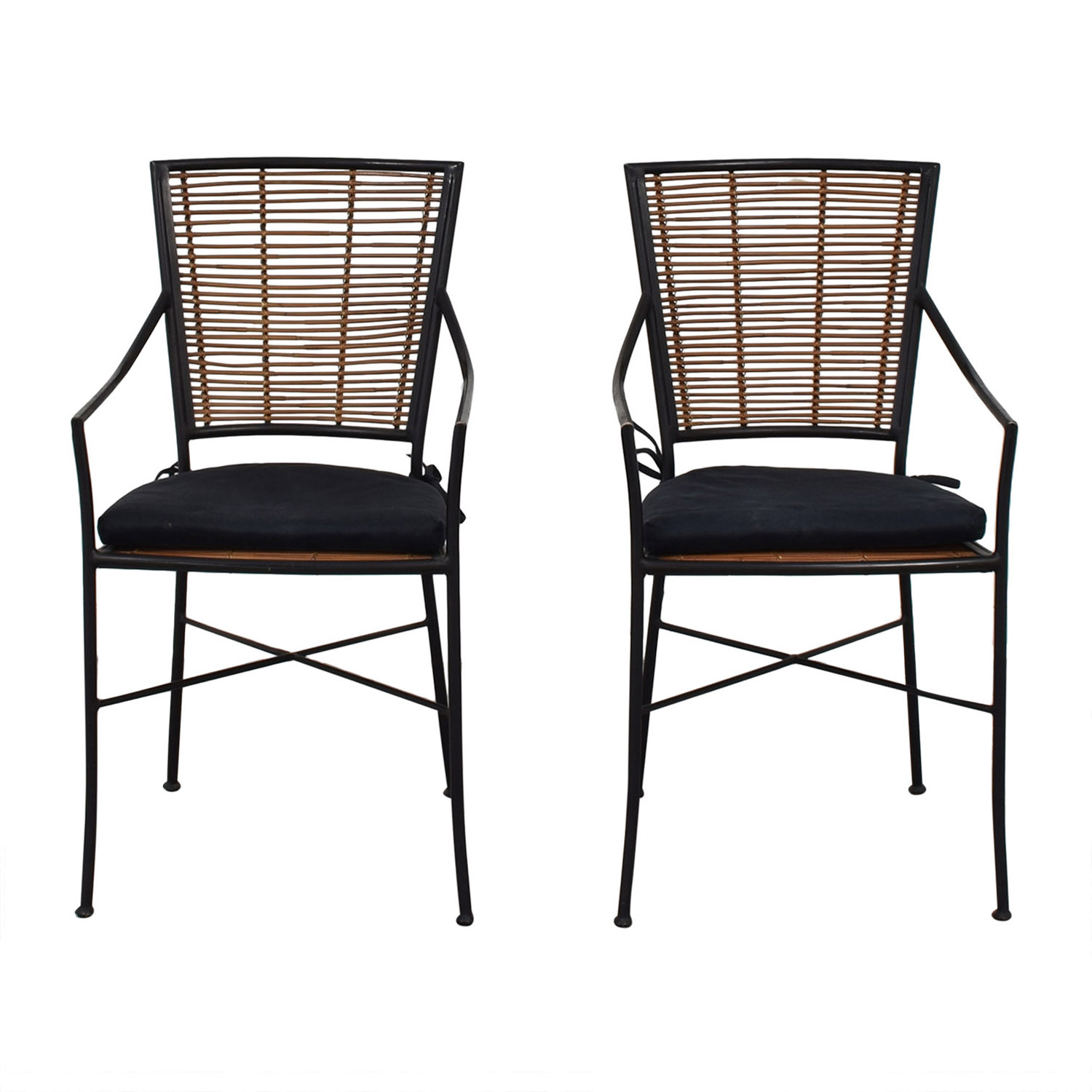 Crate & Barrel Crate & Barrel Dining Chairs coupon