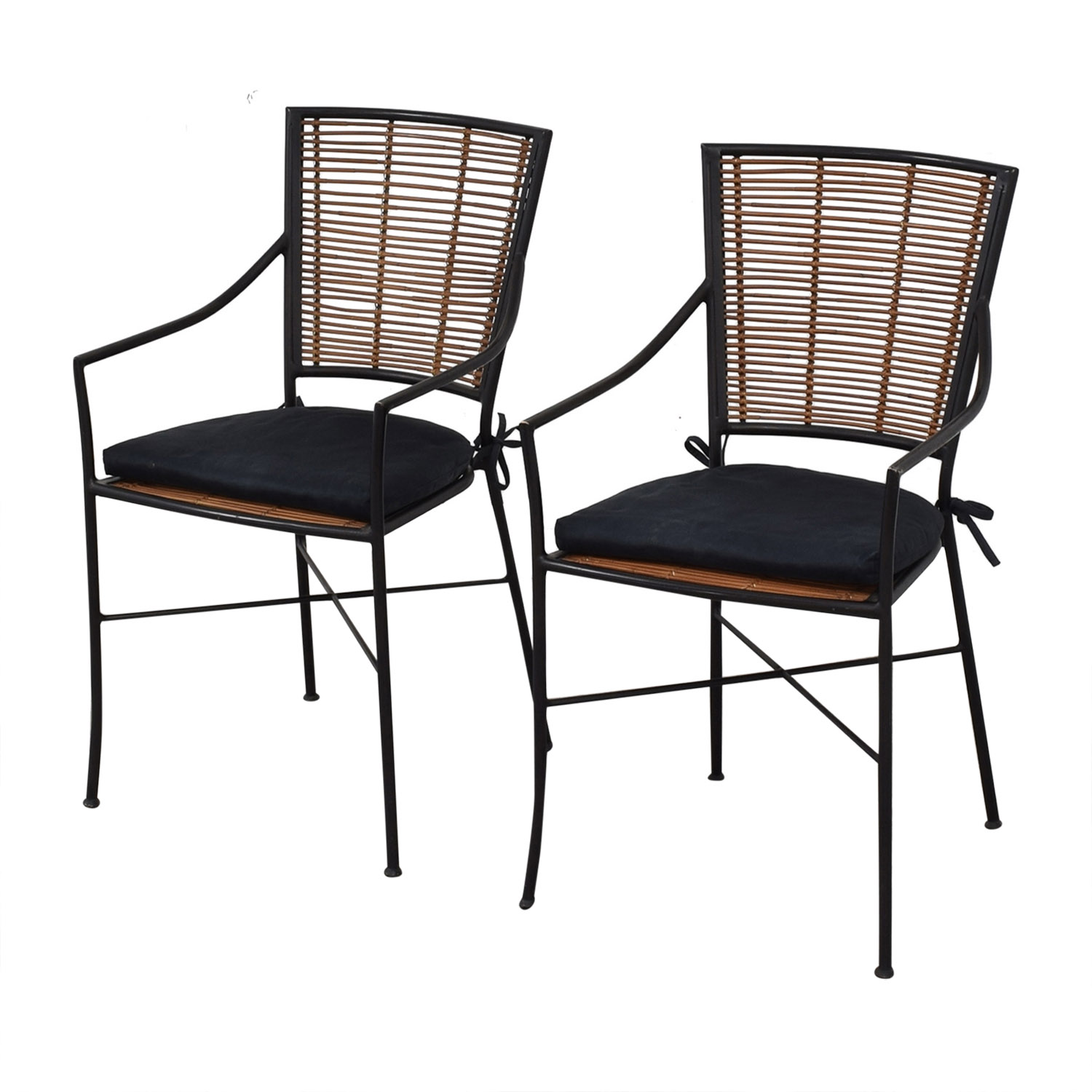 buy Crate & Barrel Dining Chairs Crate & Barrel Chairs