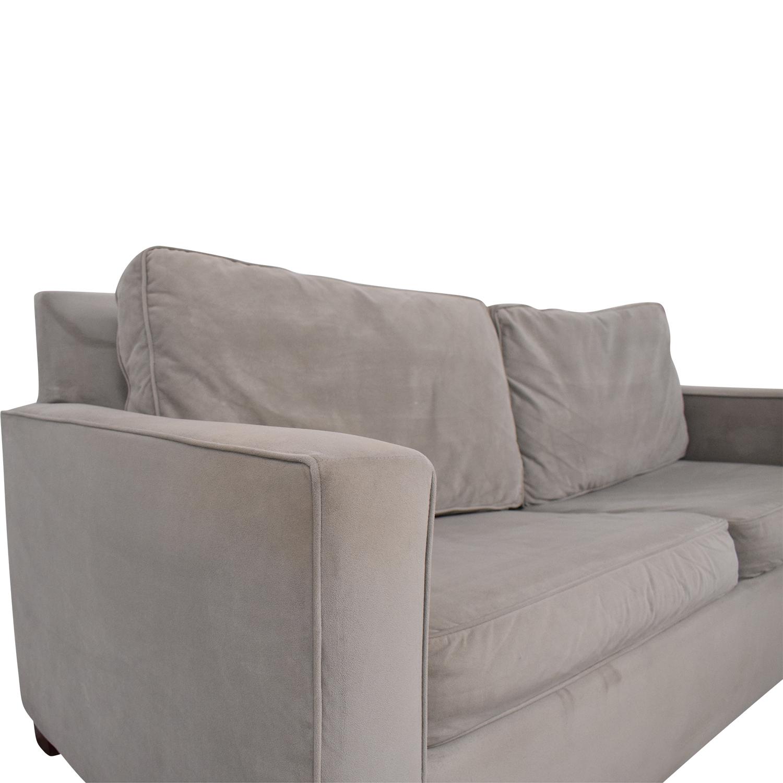 West Elm West Elm Henry Queen Sleeper Sofa ct