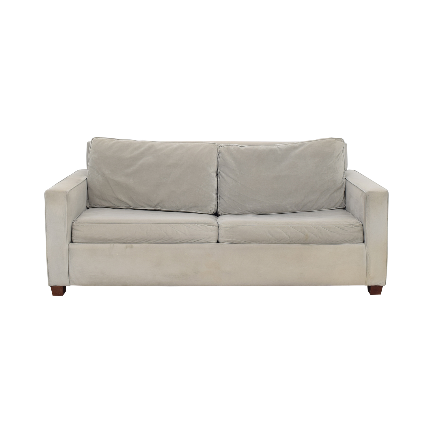 buy West Elm West Elm Henry Queen Sleeper Sofa online