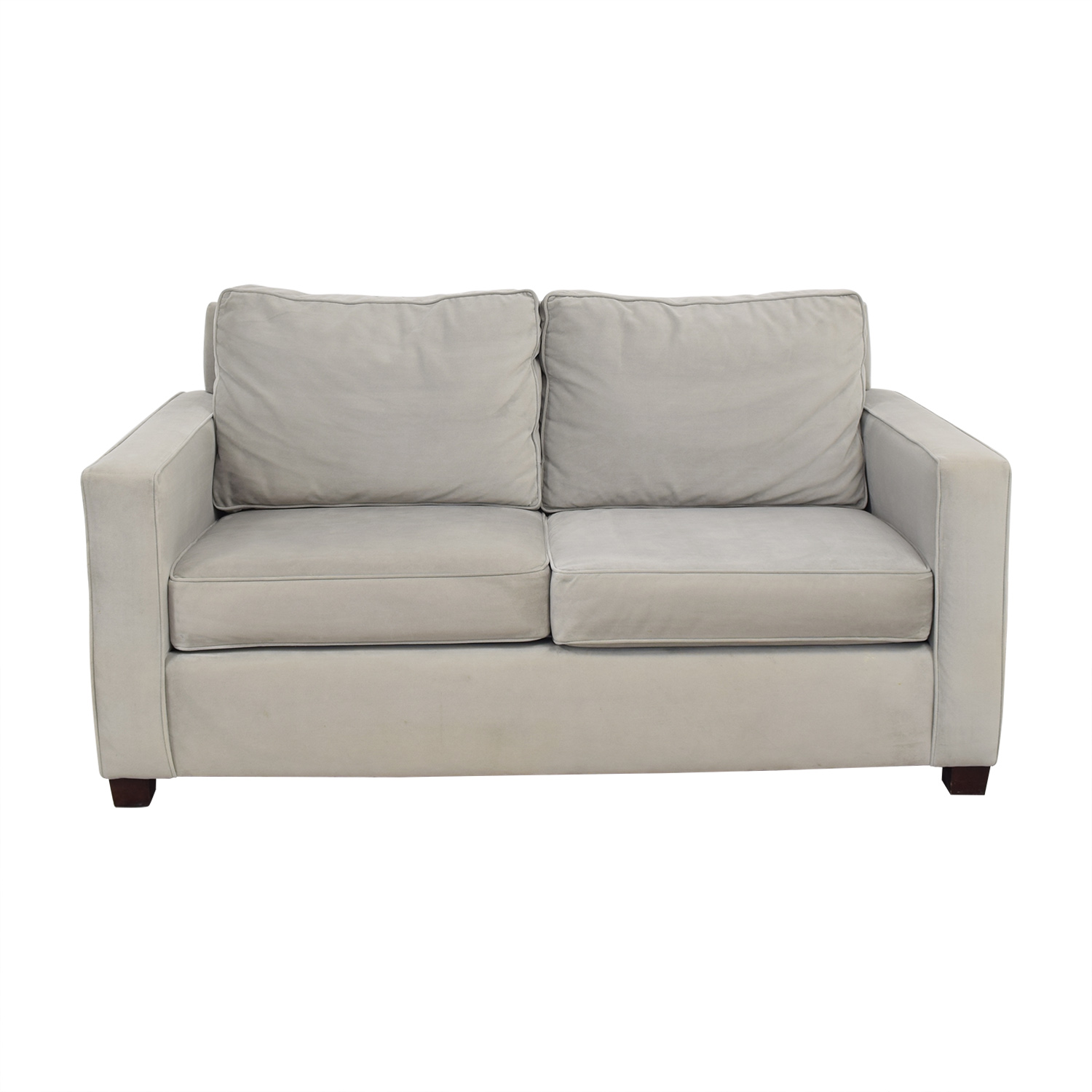 West Elm West Elm Henry Loveseat ct