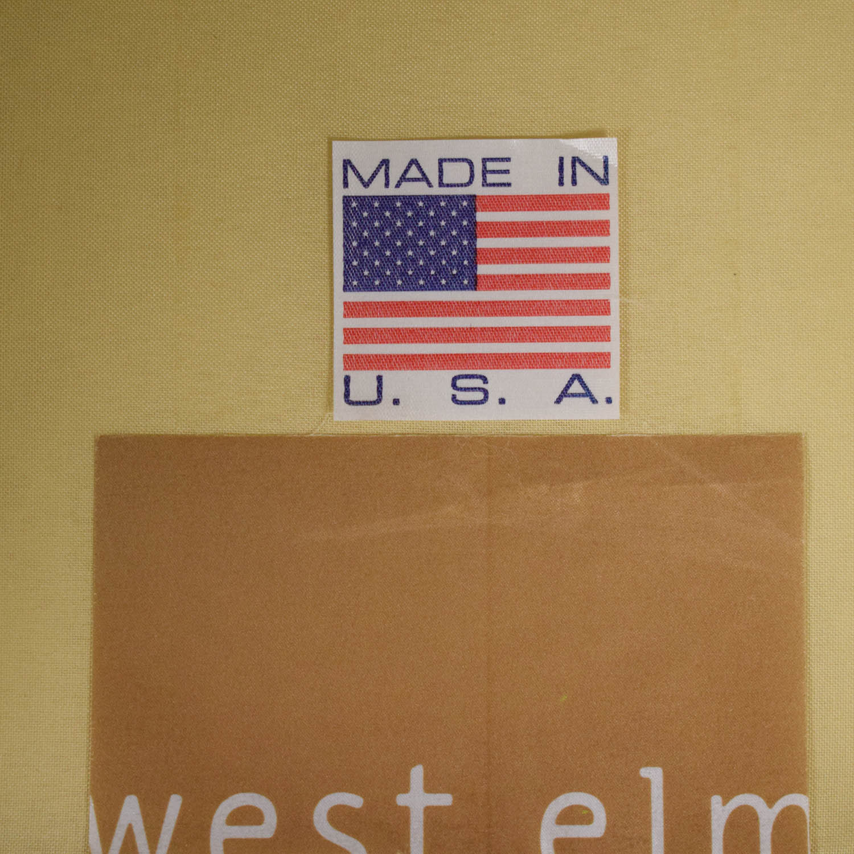 West Elm West Elm Henry Armchair