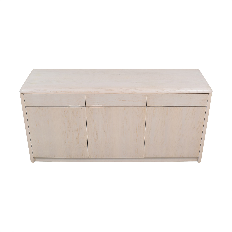 Minimalist Buffet Sideboard / Cabinets & Sideboards