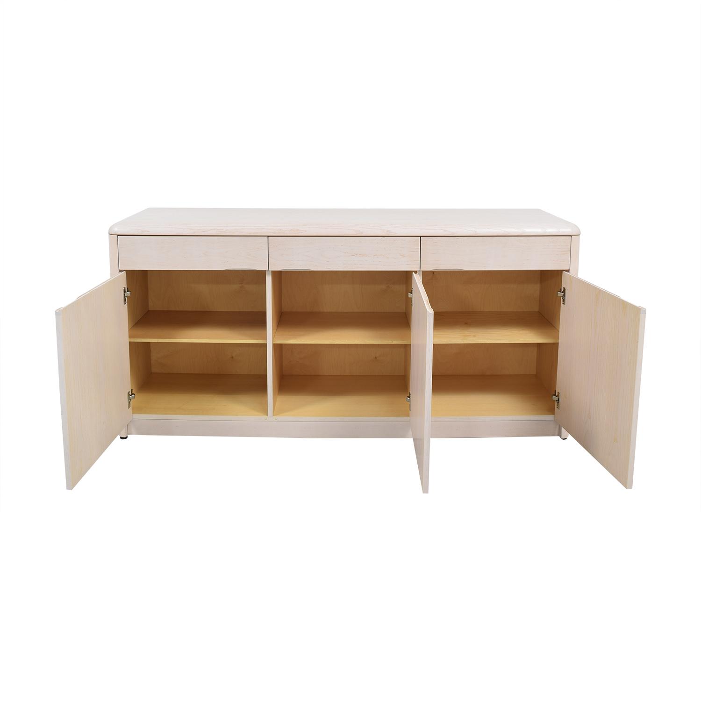 Minimalist Buffet Sideboard ct