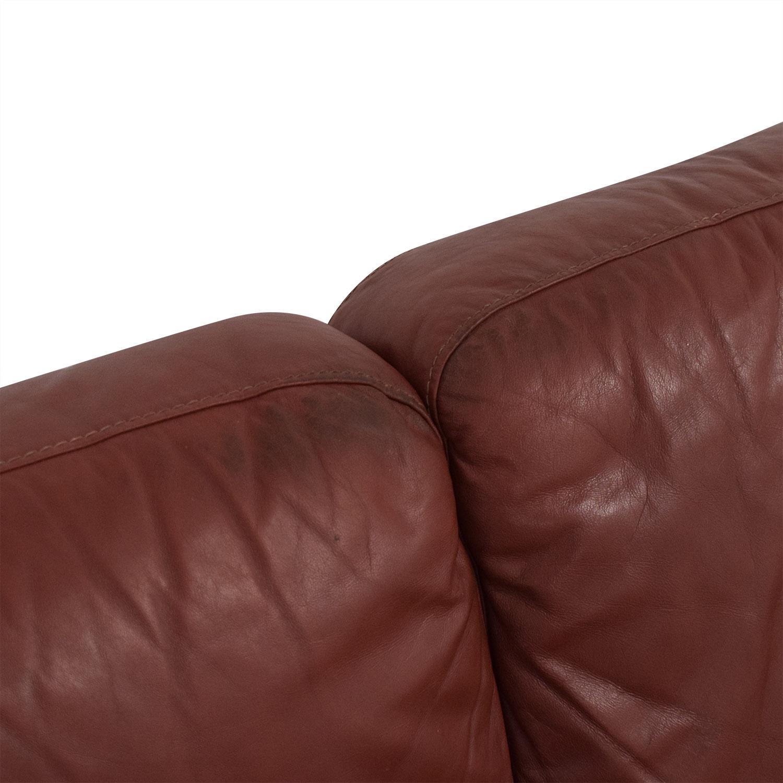 buy  Three Cushion Roll Arm Sofa online