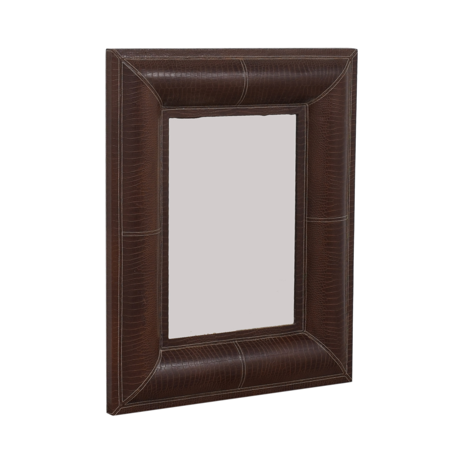 Mirror with Decorative Frame Mirrors