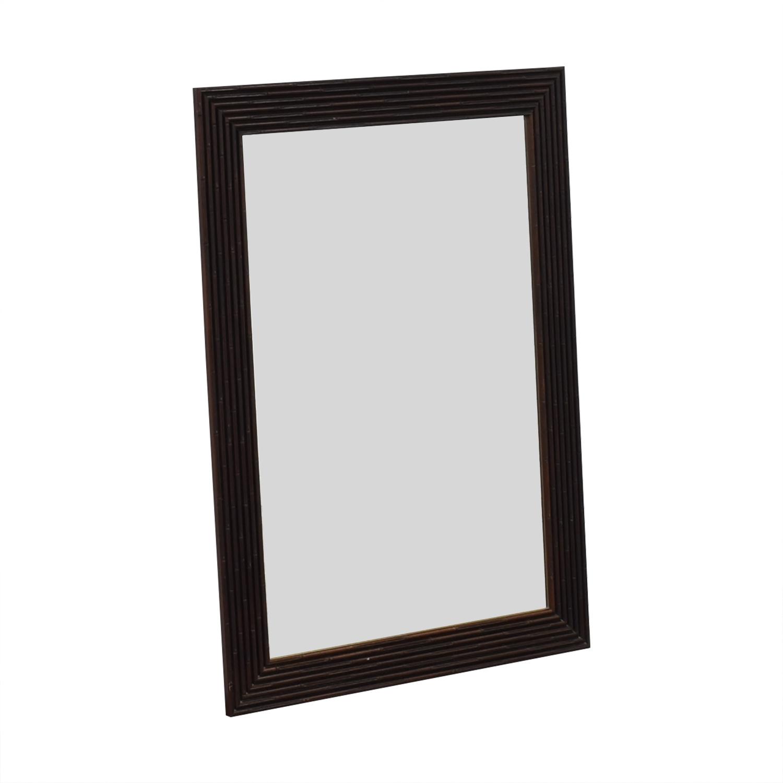 Rectangular Wall Mirror ma