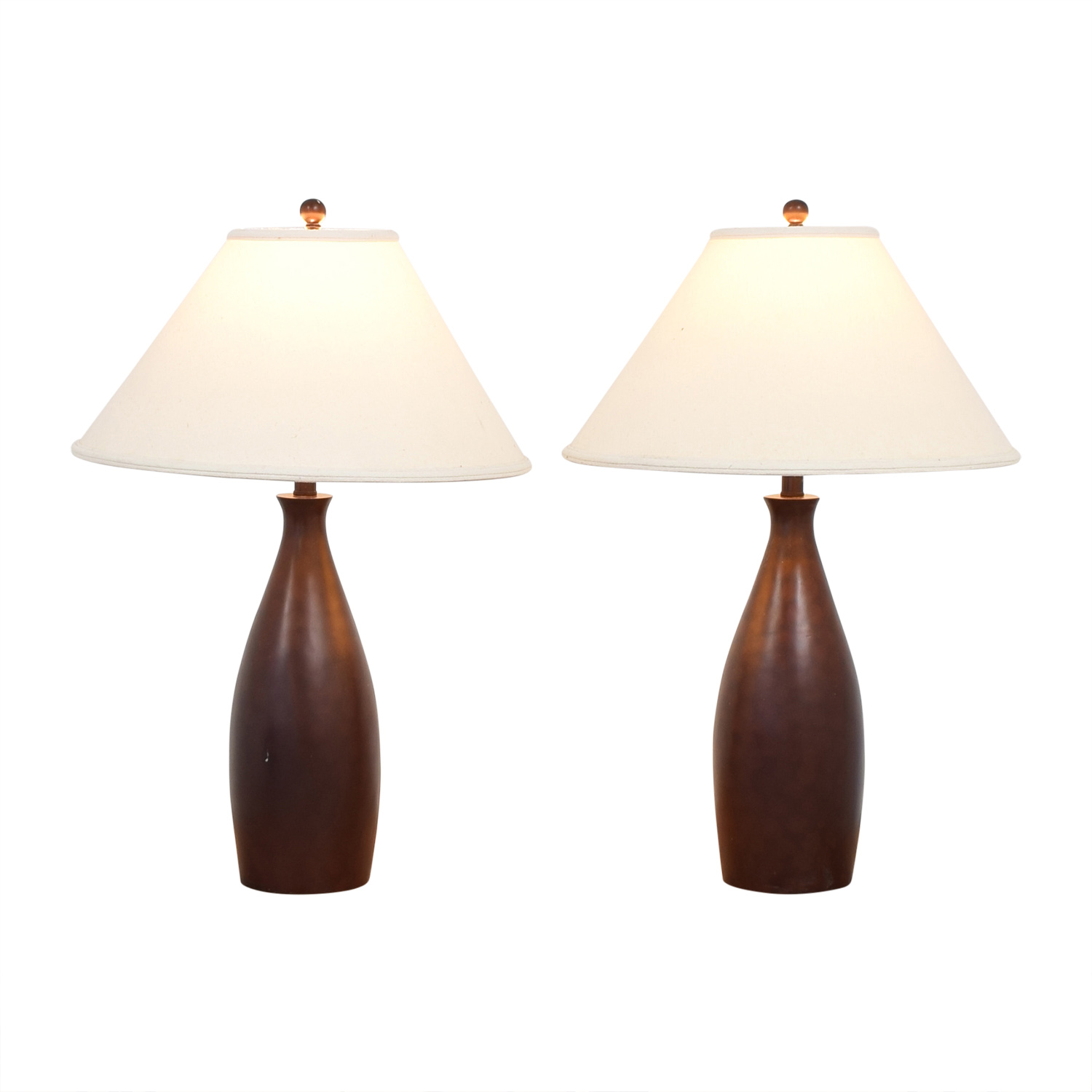 Bedside Table Lamps / Lamps