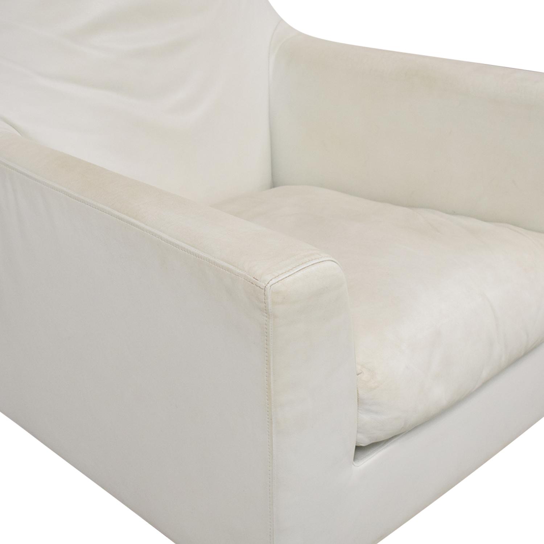 Ligne Roset Ligne Roset Rive Droite High Back Arm Chair discount