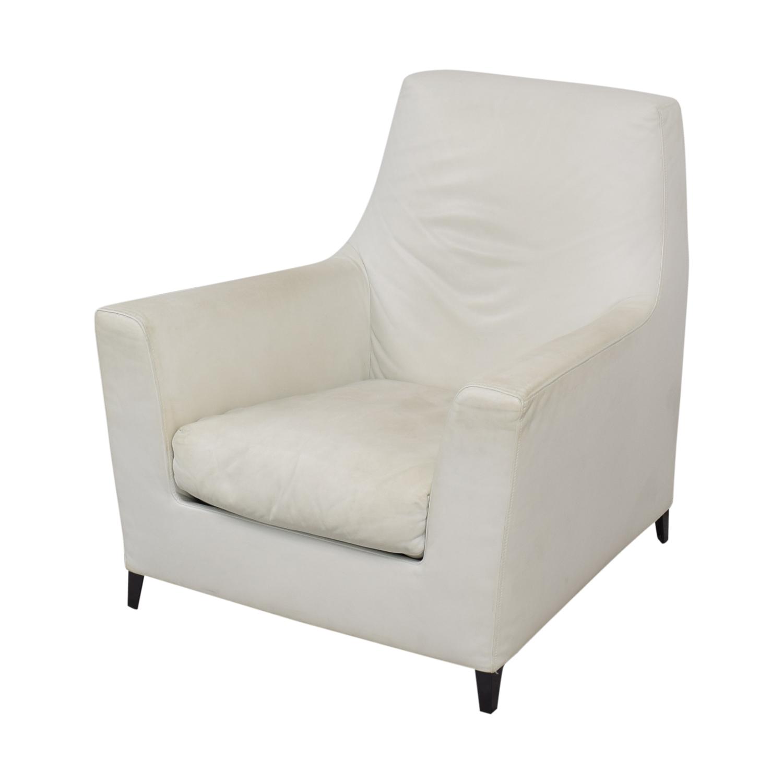 buy Ligne Roset Ligne Roset Rive Droite High Back Arm Chair online