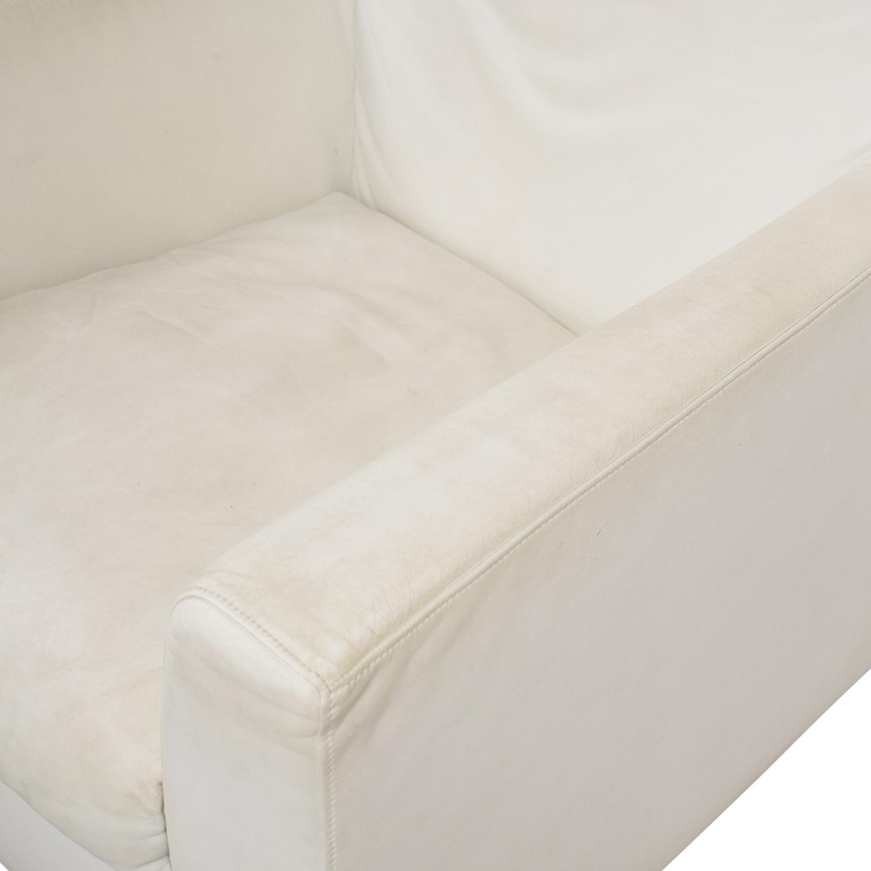 buy Ligne Roset Rive Droite High Back Arm Chair Ligne Roset
