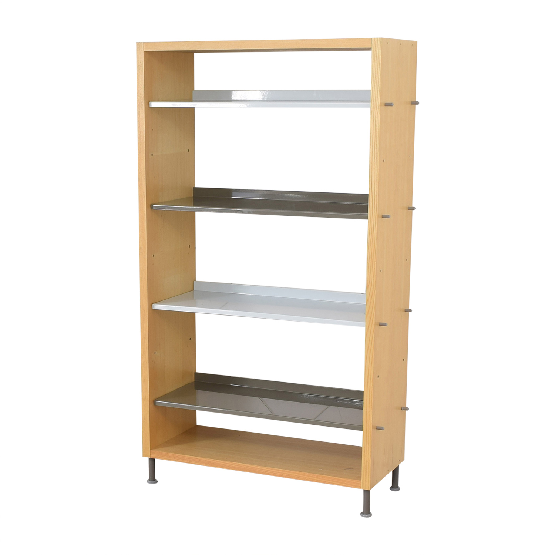 Blu Dot Blu Dot D3 Bookcase