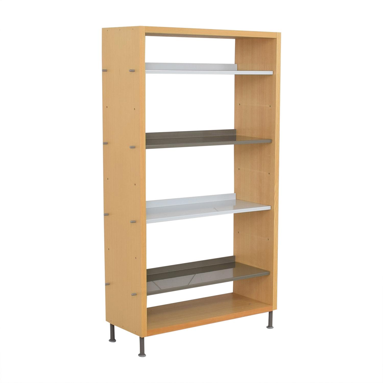 Blu Dot D3 Bookcase / Storage