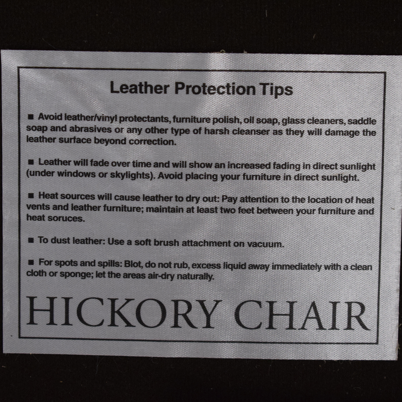 Hickory Chair Hickory Chair Studded Sofa Sofas
