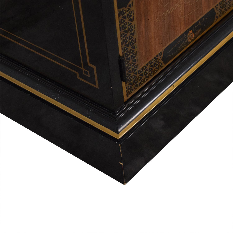 Drexel Inlay Bar / Storage
