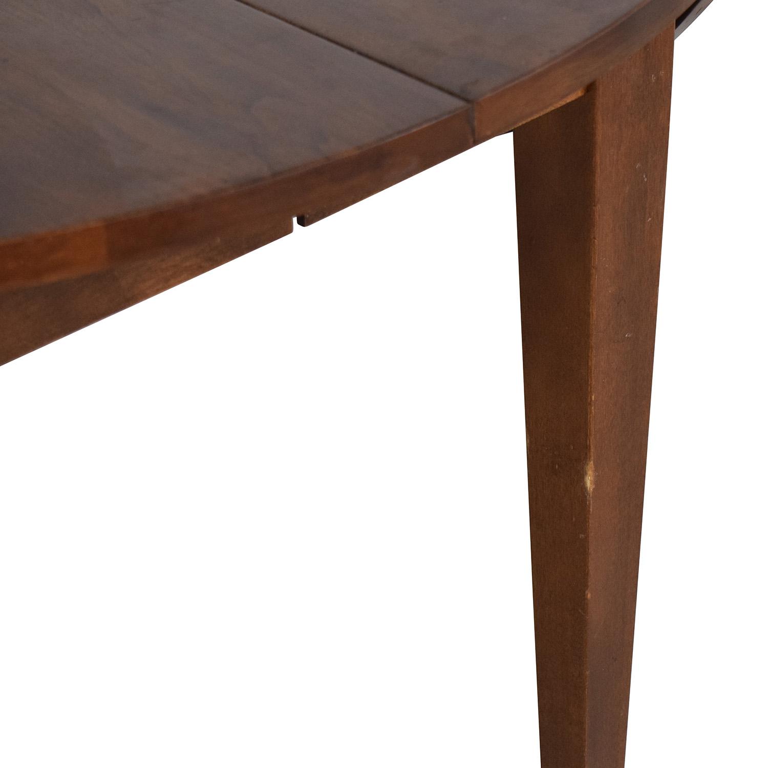 shop Nichols & Stone Nichols & Stone Walden Drop Leaf Extension Table online