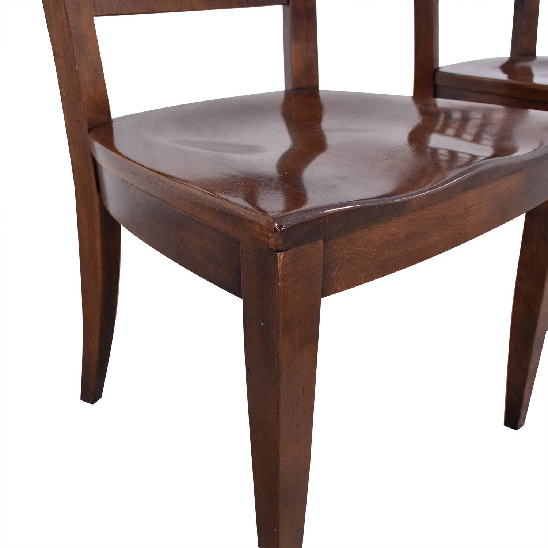 shop Stickley Furniture Cambridgeport Side Chairs Stickley Furniture Chairs