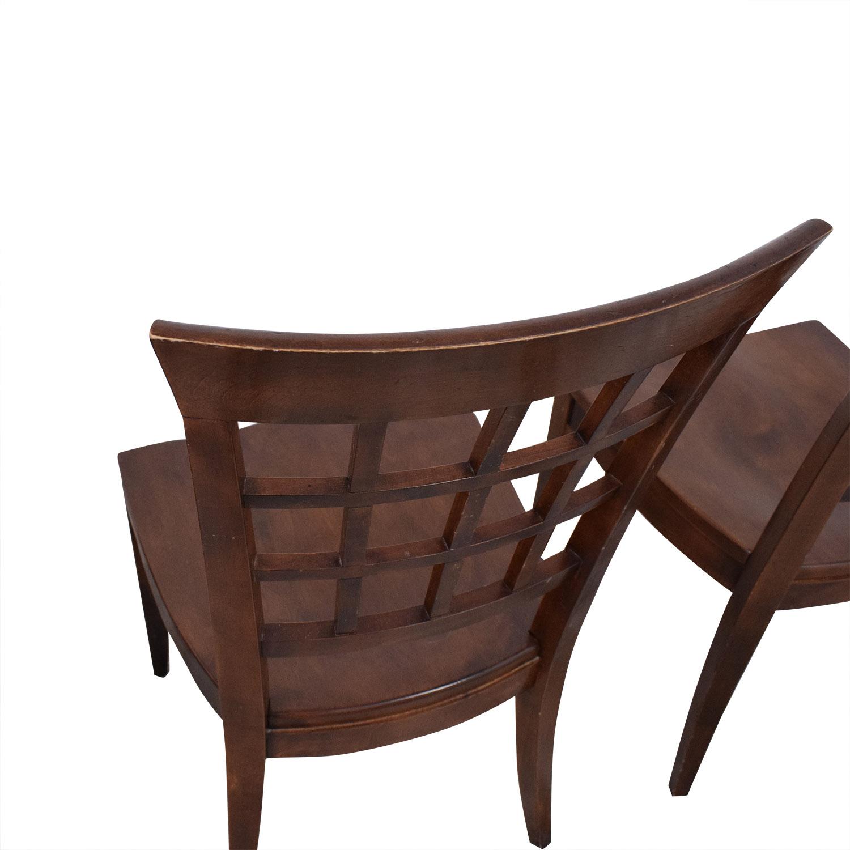 shop Stickley Furniture Stickley Furniture Cambridgeport Side Chairs online
