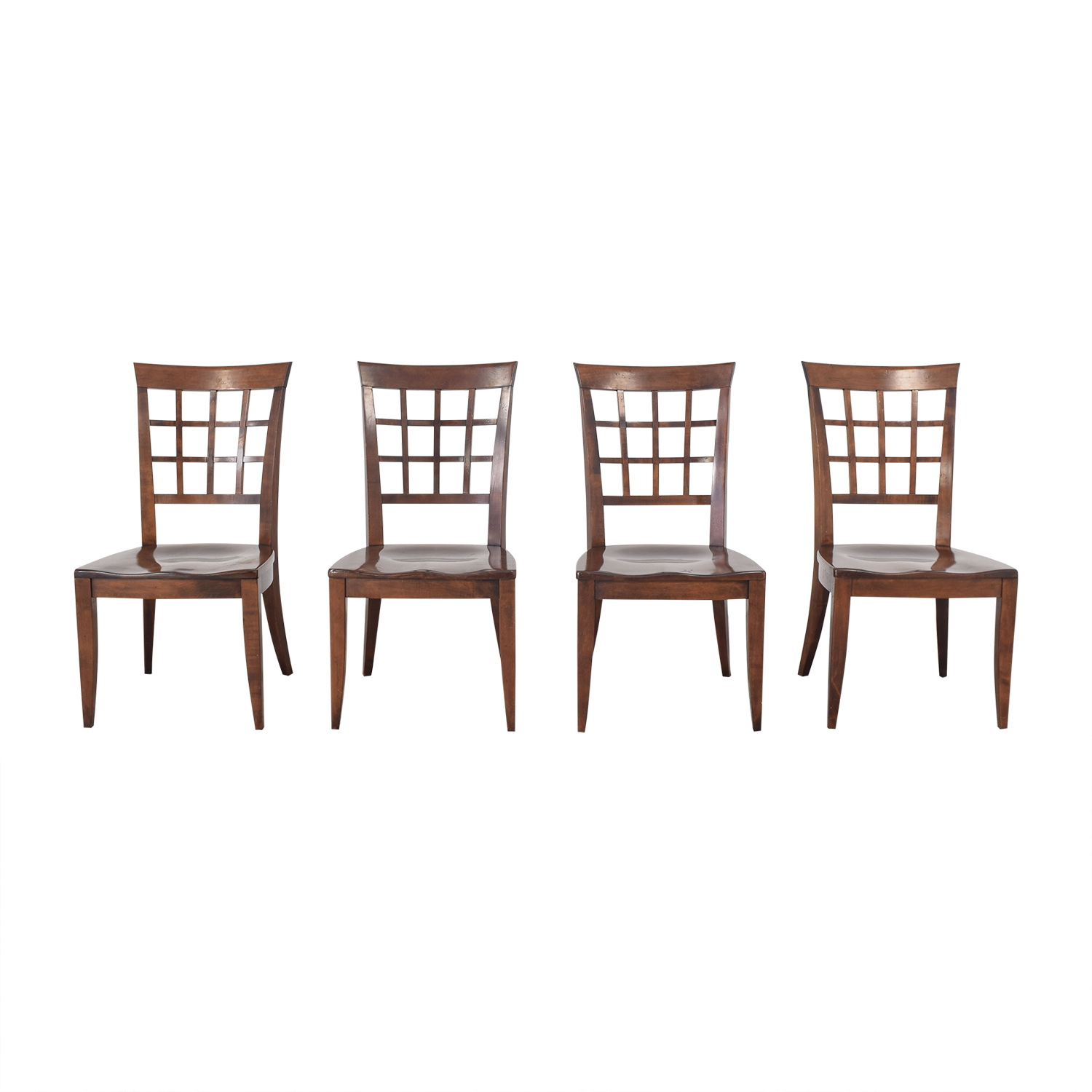 Stickley Furniture Stickley Furniture Cambridgeport Side Chairs for sale