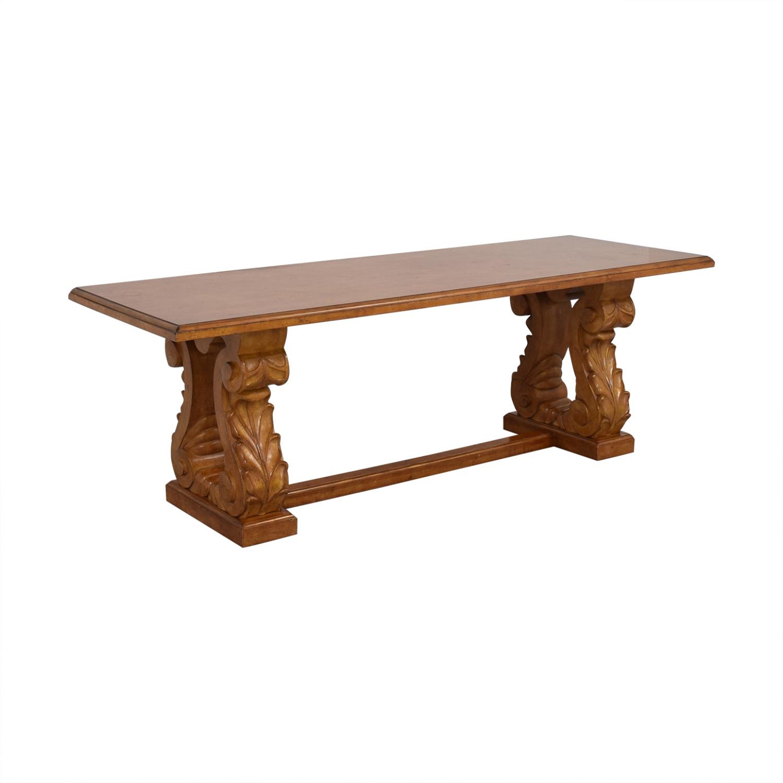 Beacon Hill Collection Beacon Hill Collection Dining Table on sale