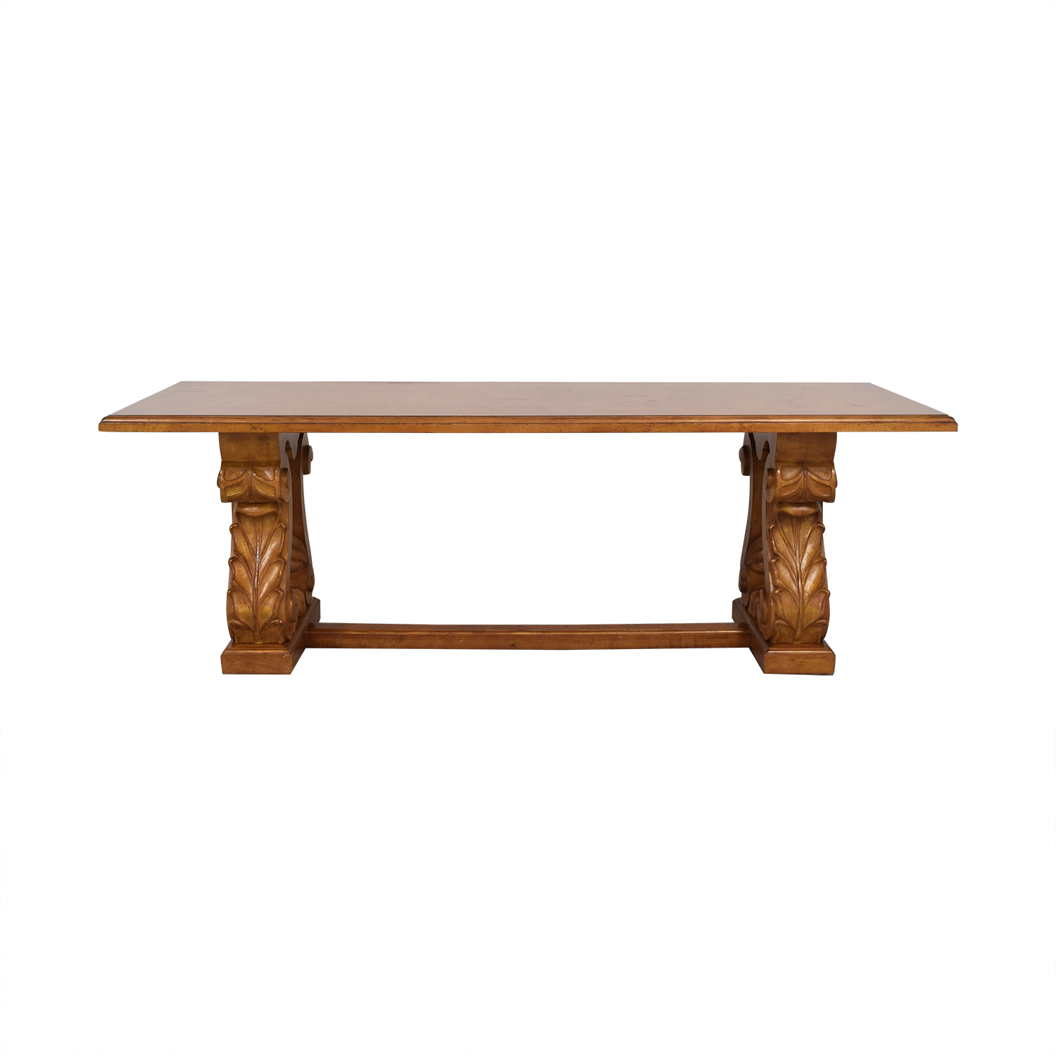 Beacon Hill Collection Dining Table / Media Units